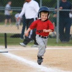 Tball coaching tips...only use 3 drills to keep it simple and fun