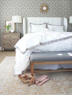 Bedroom Rug Over Carpet. Bedroom Wallpaper Accent ...