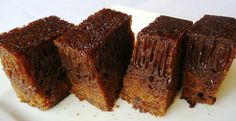 CSR Bake A Difference – Honeycomb Cake – A Malaysian Recipe | The Chronicles of Ms I-Hua & The Boy