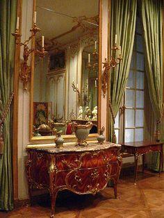 Rococó Style
