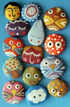 Come to ArtHub for a special kid's class where we will be making pet rocks! Class will be taught by Henry Kunkel. All ages welcome. Supplies (and rocks) will be provided. $5 a person. See you there! Related