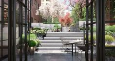 When Naftali Group first acquired the former Shepherd House at 277 West 10th Street in 2014, the historic warehouse was divided into 145 rental units. But plans change: The building, rechristened T...