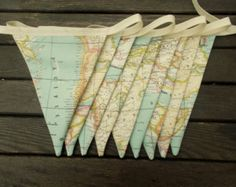 Popular items for fabric bunting on Etsy