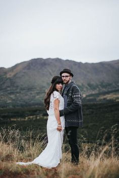 Why You Should Consider Anchorage, AK for Your Destination Elopement