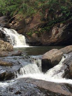 Cachoeiras no Morro da Lua, Pirenopolis/GO