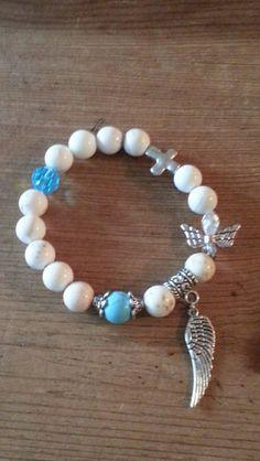 Archangel Sandaphon Bracelet