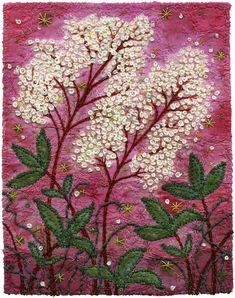 Meadowsweet   by Kirsten Chursinoff