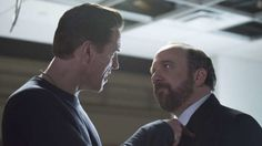 Showtime has announced that the second season of Billions premieres in February. Get the debut date and season two details at TV Series Finale. What did you think of Billions season on?