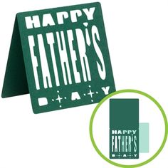 Happy Father's Day Card! Prays The Lord, Cricut Craft Room, Craft Cutter, Cricut Cards, Cricut Creations, Love Is Free, Deal Today, Mothers Love, Happy Fathers Day