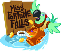 Miss Fortune Falls Coming To Disney's Typhoon Lagoon