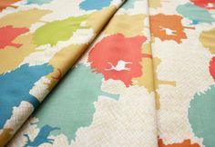 birch fabrics Elk Grove Multi