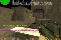 Counter Strike 1.6 Çalışan Aimbot, Wallhack Hilesi 24.10.2016, Ekim - HileKap