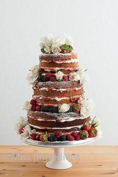 Perfect cake!