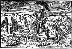 Plichta zo Žerotína v podaní Mikoláša Aleša.