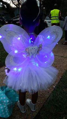 fairy halloween costumes Tooth Fairy Costume More Tooth Fairy Costume