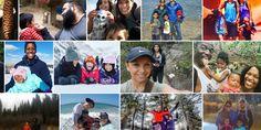 Who to Follow 2017: Instagram Outdoor Families Pt. 2 via @Rai