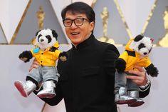 Jackie Chan fait son grand retour avec une série animée ! via @Cineseries