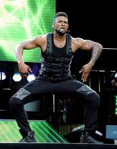 "Usher Raymond - Favorite Usher song, ""Daddy's Home!"" #usher #soul #music"