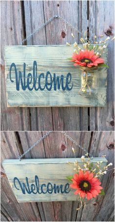 spring is just around the corner so let's start to decorate our outdoor and porch sections with beautiful flowers and DIY spring porch decorating ideas.