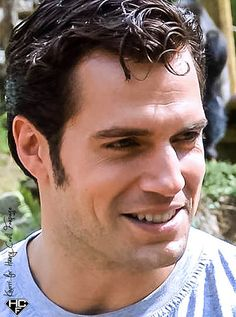 Henry Cavill - by Kinorri - 158 | Flickr - Photo Sharing!