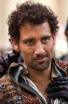 A Daily Community Devoted to Clive Owen - Clive In Elizabeth The Golden Age