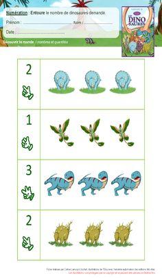dinosaures :Céline Lamour-Crochet: Fiches : Dis, sais-tu ?