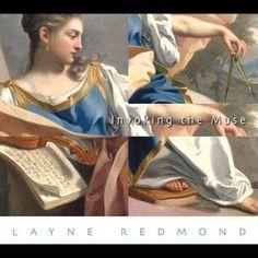 RSA Layne Redmond - Invoking The Muse