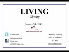 Dr Sparman starts the New Year with a bang as he kicks off the first program of LIVING with the topic of obesity.  We all indulge over the festive season, so with this in mind he jumps straight in at the deep end discussing how best to avoid obesity and how to stay and get healthy.