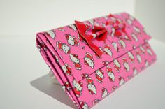 duct tape crafts for kids | Hello Kitty Duct Tape wallet. | kids crafts