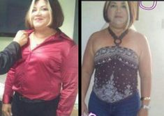 This is Deyanira !!!!  Today it's my 90th day on Skinny Fiber!!! Skinny Fiber really works!!! Can you see a difference on my pictures below?? I've lost a total of 18 pounds and 22,5 inches!!  After trying so many stuff to loose the extra weight i finally found one that really works!!! This without having done any exercise!!! I am looking forward for the next 90 days!!!  Our proven formula includes some of the most powerful weight burning extracts found anywhere. Many people report noticeable…