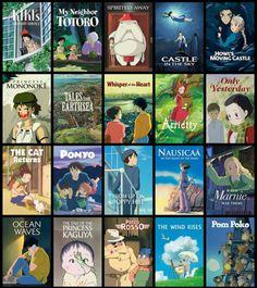 6 Best Studio Ghibli Films on Netflix You Should Watch Right Now