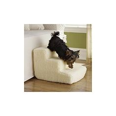 Pet Central Pet Stairs - 3 Soft Sherpa Covered Steps PetCentral http://www.amazon.com/dp/B00RM5I2HO/ref=cm_sw_r_pi_dp_2rYVwb163SX2K