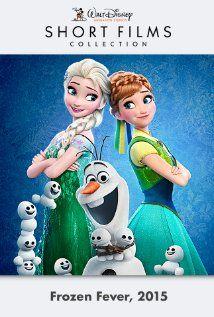 Frozen Fever: Call # J BLU WAL