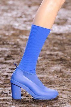Экстравагантные обувные фантазии дизайнеров Туманного Альбиона