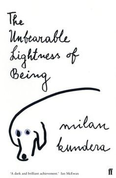 """The idea of eternal return is a mysterious one, and Nietzsche has often perplexed other philosophers with it: to think that everything occurs as we once experienced it, and that the recurrence itself recurs ad infinitum! What does this mad myth signify?"" The Unbearable lightness of Being, Milan Kundera"