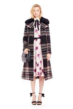 Kate Spade New York Fall 2016 Ready-to-Wear Fashion Show