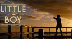 """Estreno de """"Little boy"""" en Estados Unidos y... en el Vaticano"""
