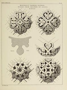 Мы нашли новые Пины для вашей доски «A handbook of ornament, First American Edition».