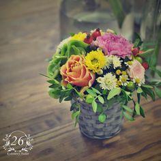 fotogalerie – Květinový Ateliér 26 Glass Vase, Plants, Home Decor, Atelier, Decoration Home, Room Decor, Plant, Home Interior Design, Planets