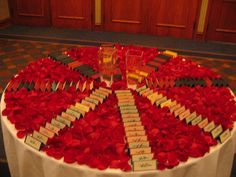 rose petals surrounding the place cards, elegant idea Red Rose Petals, Red Roses, Reception Seating, Seating Charts, Place Cards, Party Ideas, Wedding Ideas, Elegant, Holiday Decor