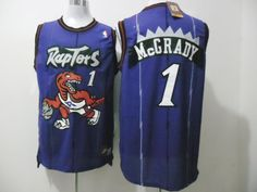 Cheap NBA Jerseys, Good Qaulity NBA Jerseys,Best NBA Jerseys,Cheap NBA Jerseys from China,China NBA Jerseys,Cheap  Free Shipping,Nike NFL Jersey NBA Toronto Raptors 1 Tracy McGrady New Rev30 Swingman Soul Throwback Purple Jersey:$19