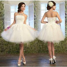 送料無料 ミニドレス 花嫁 二次会 花嫁ミニドレス ウェディングドレスミニ ショート丈ドレス ドレスミニ ふわふわ