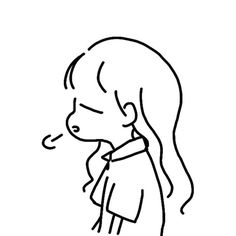 Easy Doodles Drawings, Easy Doodle Art, Mini Drawings, Cute Little Drawings, Cute Doodles, Arte Do Kawaii, Japanese Drawings, Cartoon Art Styles, Cute Cartoon Wallpapers
