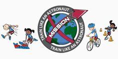 Mission X Train Like An Astronaut   Train Like An Astronaut