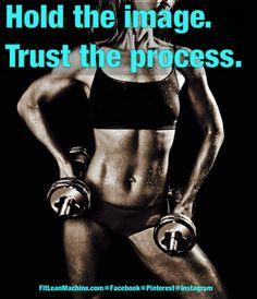 Fit Motivation by Fit Lean Machine