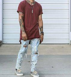 7 Impressive Simple Ideas: Urban Fashion Plus Size urban fashion girls prince.Urban Wear For Men Blazers urban fashion accessories simple. Black Urban Fashion, Urban Fashion Girls, Mens Fashion, Mode Streetwear, Streetwear Fashion, Mode Outfits, Urban Outfits, Estilo Vans, Urban Dresses