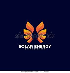 Find Vector Logo Illustration Solar Energy Gradient stock images in HD and millions of other royalty-free stock photos, illustrations and vectors in the Shutterstock collection. Thousands of new, high-quality pictures added every day. Renewable Energy, Solar Energy, Leaf Logo, Royalty Free Stock Photos, Illustration, Artist, Solar Power, Artists, Illustrations