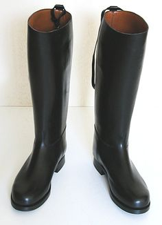 Mens Tall Boots, Mens Shoes Boots, Tall Leather Boots, Leather Men, Shoe Boots, Leather Pants, Equestrian Boots, Equestrian Outfits, Western Boots