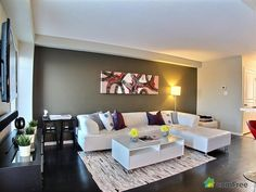 Check out this Living Room in Kitchener #ComFree