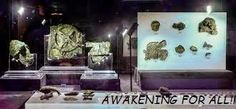 """Presentation of the """"Antikythera"""" Exhibition at the National Archaeological Museum in Athens, Greece. Places Around The World, Around The Worlds, Ancient Mysteries, Greece Travel, Ancient Greek, Athens, First World, Awakening, Mystery"""